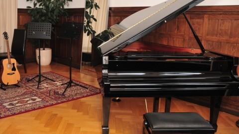 Foto de Musikschule House of music education