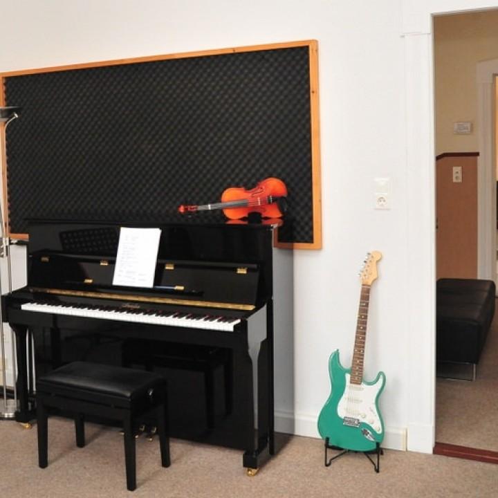 Foto de Musikschule House of music education Oldenburg