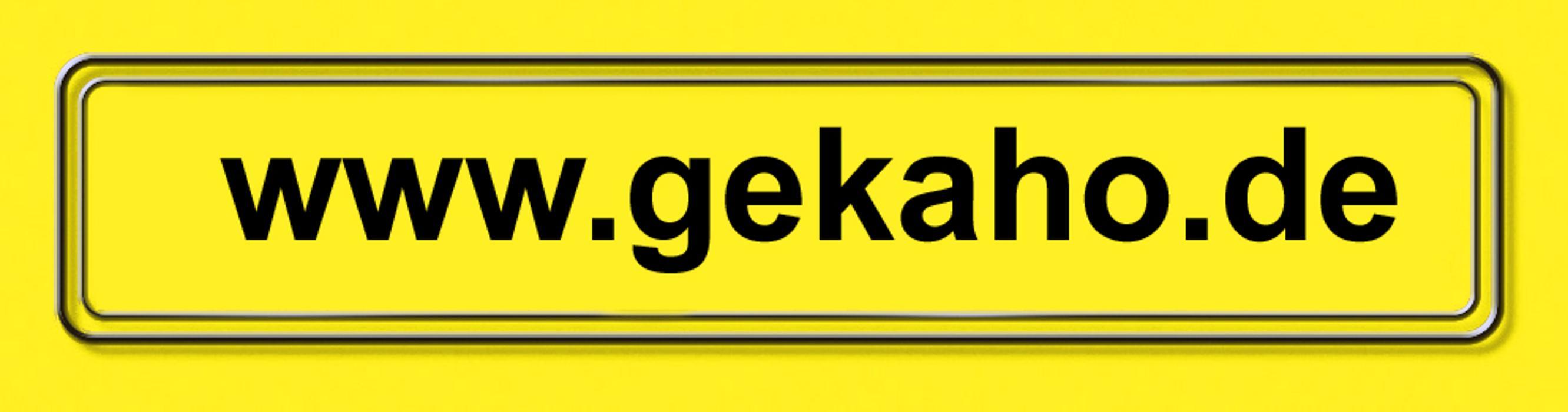 gekaho gbr • lahr/schwarzwald, karl-kammer-straße 2 - Öffnungszeiten