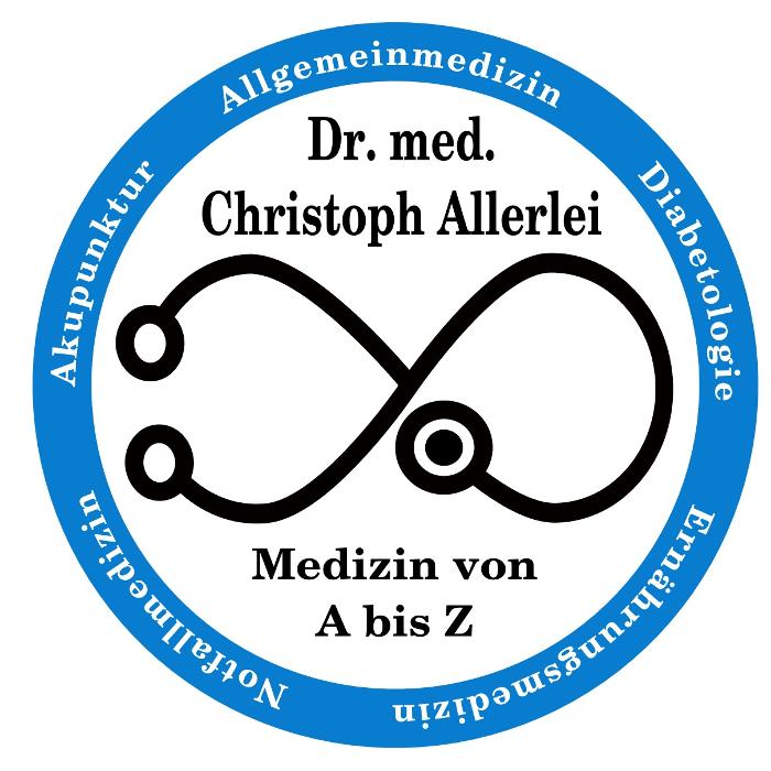 Bild zu Praxis Dr. med. Christoph Allerlei in Frankfurt am Main