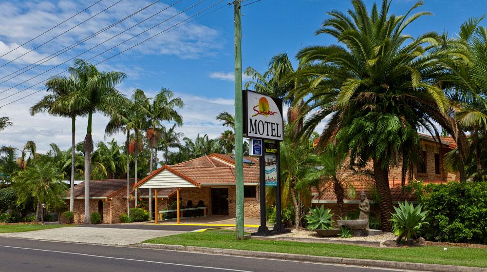 Byron Sunseeker Motel - Byron Bay, NSW 2481 - (02) 6685 7369 | ShowMeLocal.com