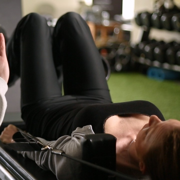 Full Flow Fitness - Pilates and Personal Training, Cardiff