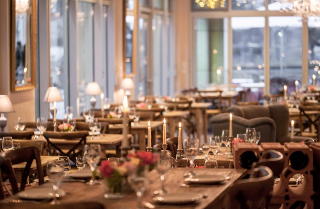 abclocal - discover about A Tavola in Berlin