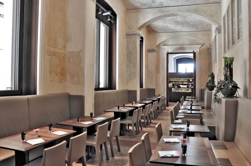abclocal.alt.text.photo.1 Allegretto Caffè im Neuen Museum abclocal.alt.text.photo.2 Berlin
