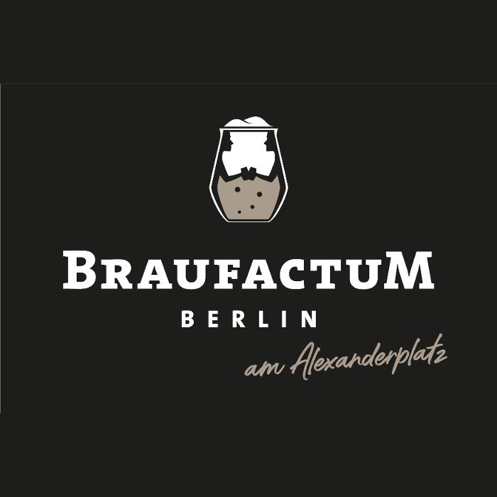 Bild zu BraufactuM Berlin am Alexanderplatz in Berlin