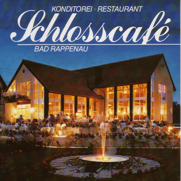 Bild zu Tanzparadies Schlosscafé in Bad Rappenau