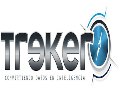 TREKER