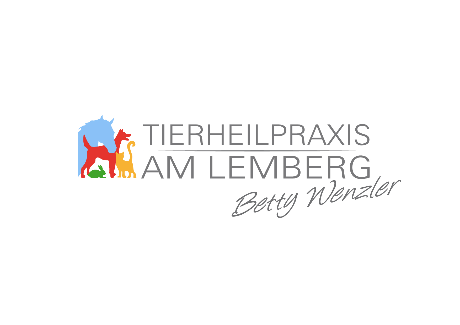 Tierheilpraxis am Lemberg Betty Wenzler