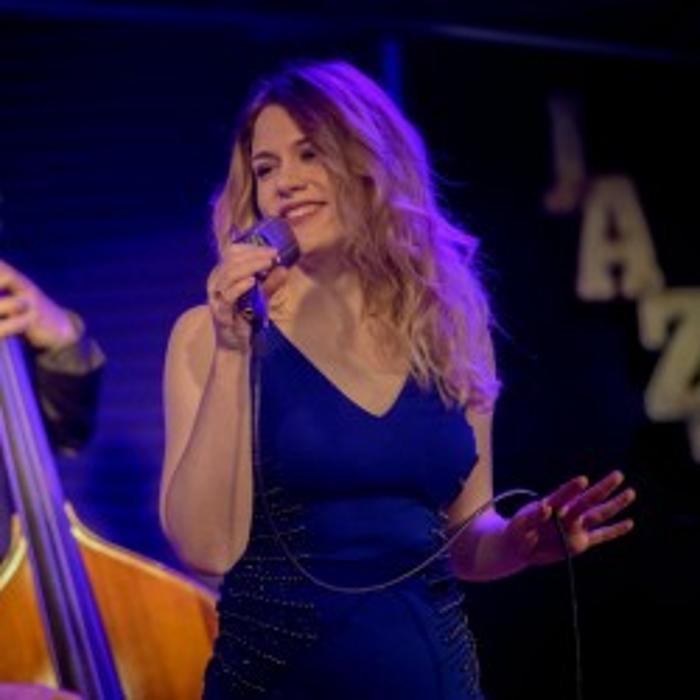 Bild zu STAND-ARTS Jazzband JazzTrio in Berlin