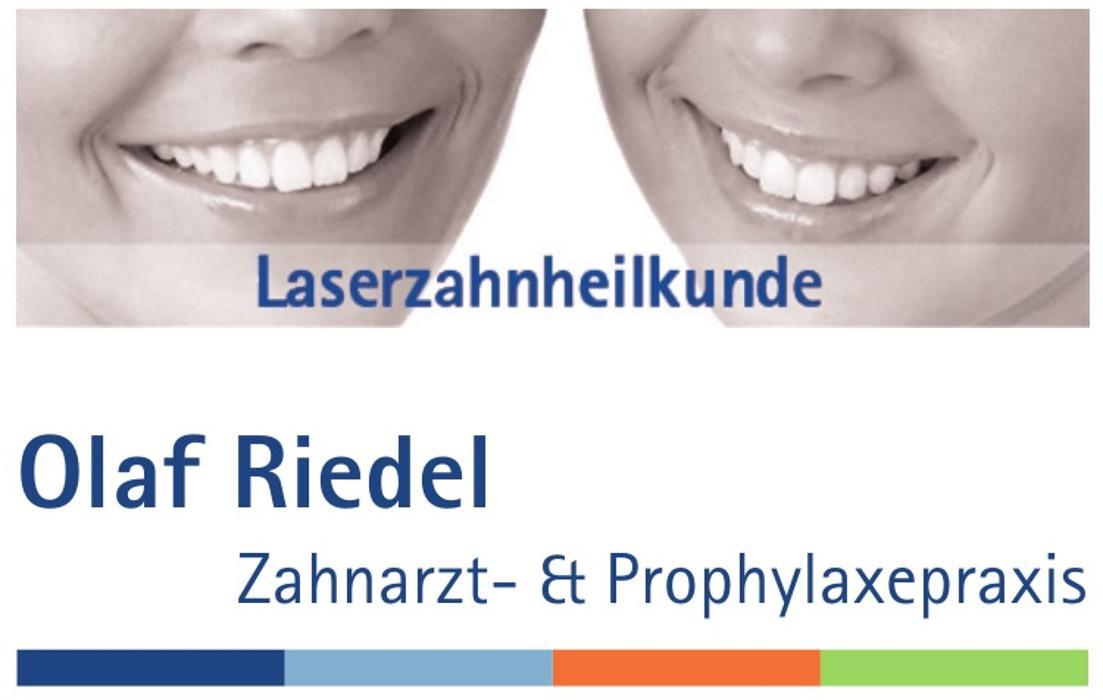 Bild zu Olaf Riedel Zahnarzt- & Prophylaxepraxis in Eggenfelden