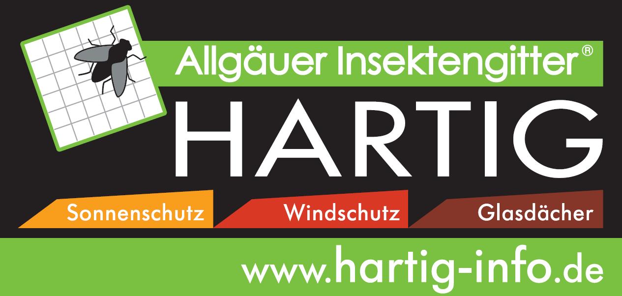 HARTIG GmbH - Bereich Allgäuer Insektengitter