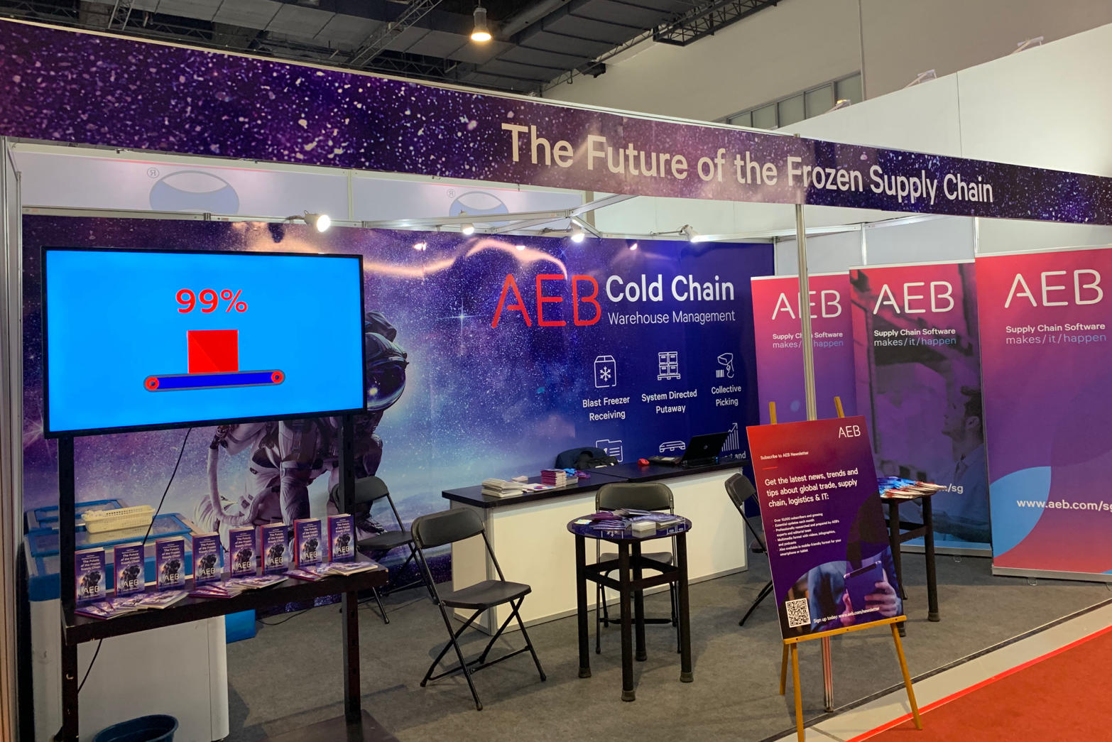 AEB (Asia Pacific) Pte Ltd
