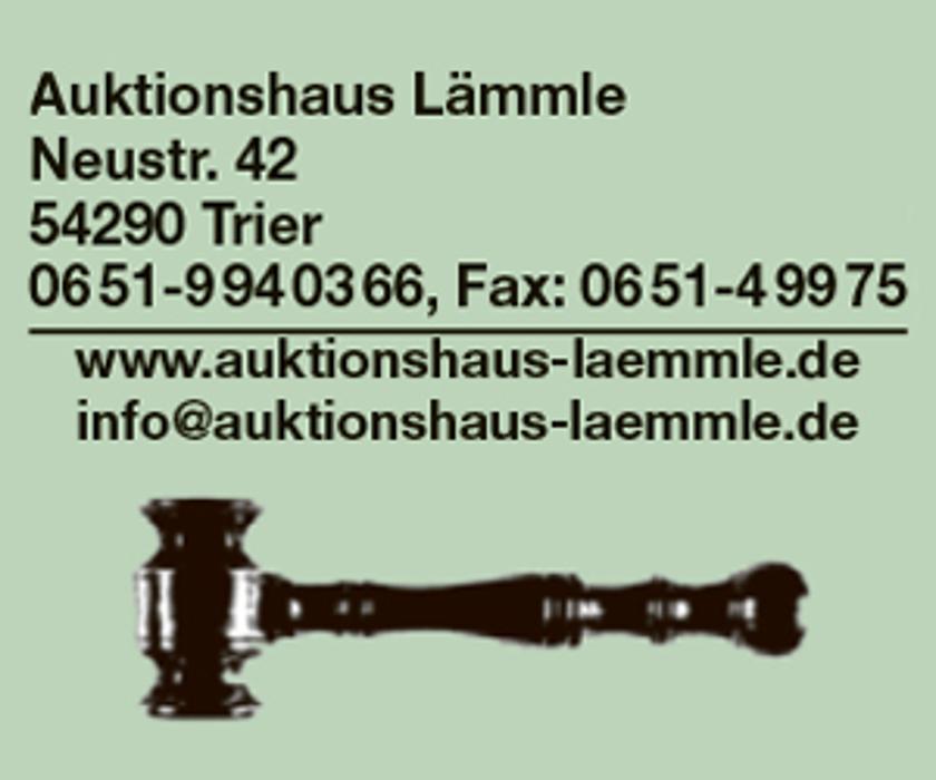 Bild zu Auktionshaus Lämmle in Trier