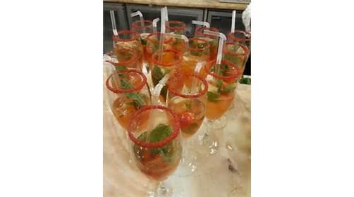 Elite Event Caterers - London, London E15 3NW - 020 8555 7940 | ShowMeLocal.com