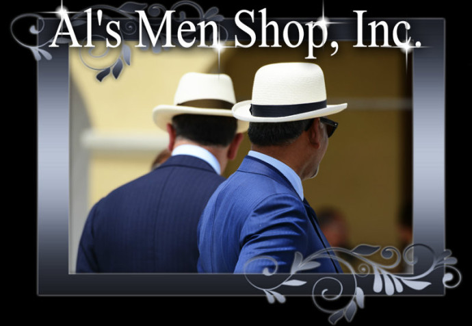 Al's Mens Shop Inc.
