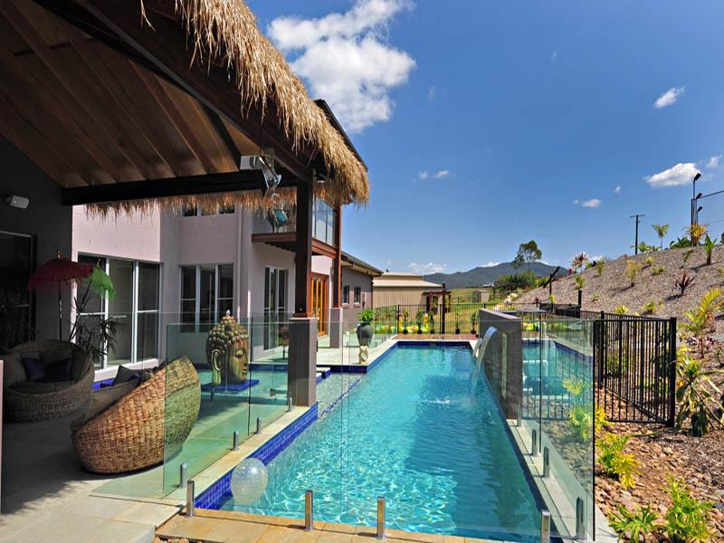 Paradise Pools & Solar