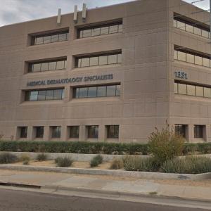 Medical Dermatology Specialists Phoenix