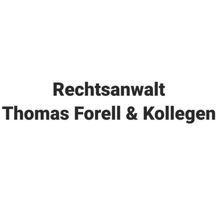 Bild zu Rechtsanwaltskanzlei Thomas Forell & Kollegen in Leun