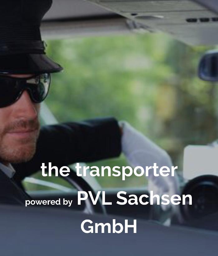 Bild zu the transporter powered by PVL Sachsen GmbH in Moritzburg