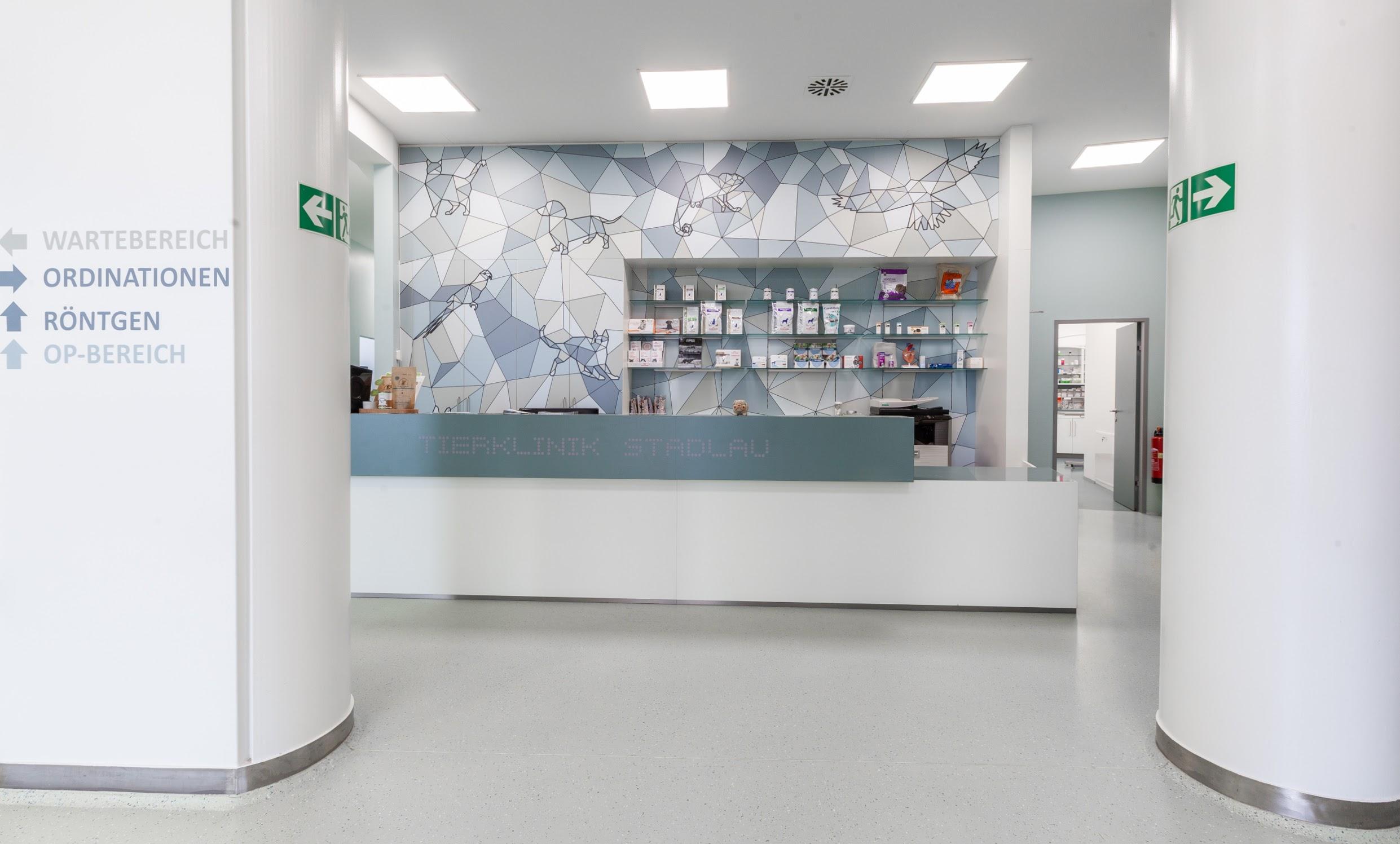 Tierklinik Stadlau