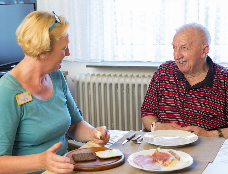 Cura Häuslicher Pflegedienst Pasewalk
