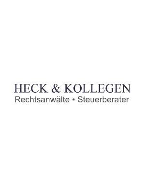 Heck und Kollegen - Rechtsanwälte Logo