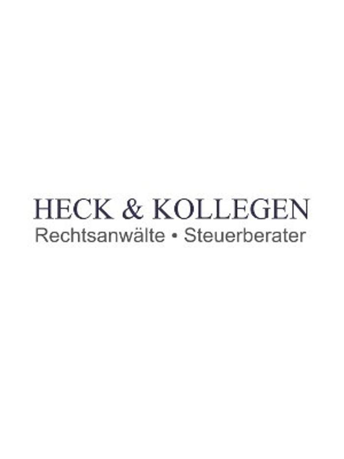 Bild zu Heck und Kollegen - Rechtsanwälte in Tübingen