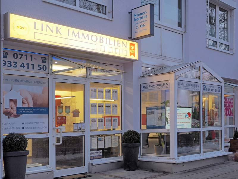 LINK Immobilien GmbH