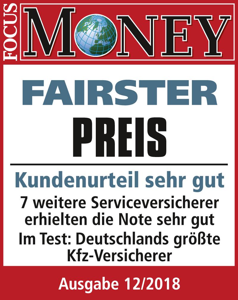 HUK-COBURG Versicherung Heinrich Möke in Fürth