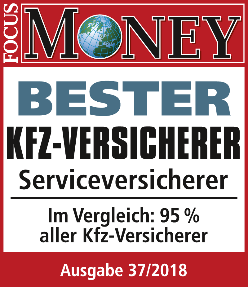 HUK-COBURG Versicherung Hedwig Bauer in Bad Bergzabern