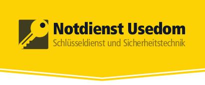 Schlüsseldienst Usedom-Ihr Fachbetrieb für Schließanlagen & Einbruchschutz