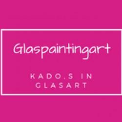 Glaspaintingart