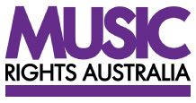 Music Rights Australia