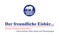 Der freundliche Eisbär... e.K., Inh. Jens Weiner Leipzig