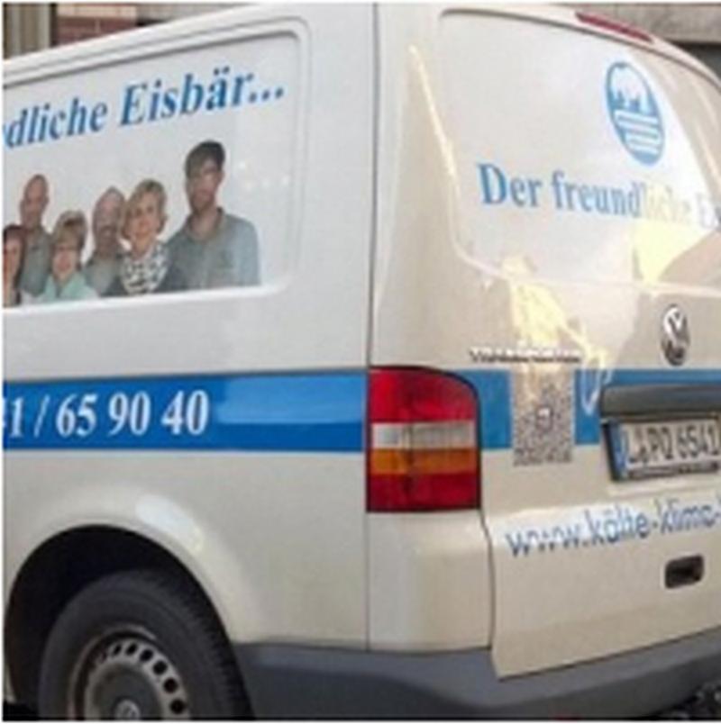 Foto de Der freundliche Eisbär... e.K., Inh. Jens Weiner Leipzig