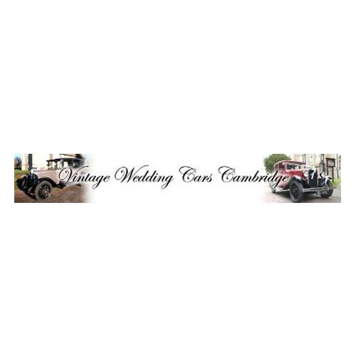 Vintage Wedding Cars Cambridge