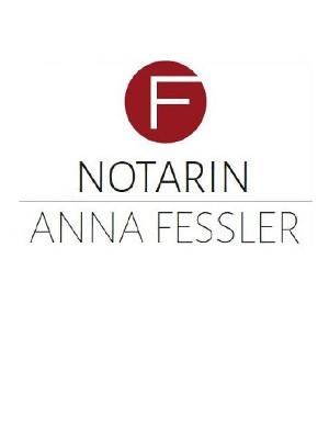 Notarin Anna Fessler