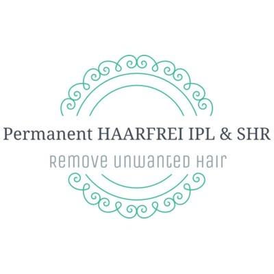 Permanent HAARFREI IPL + SHR