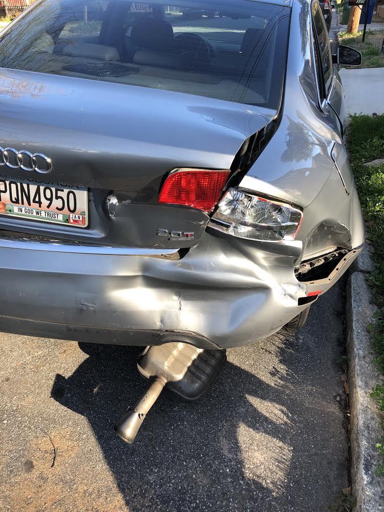 ABS Collision Repair