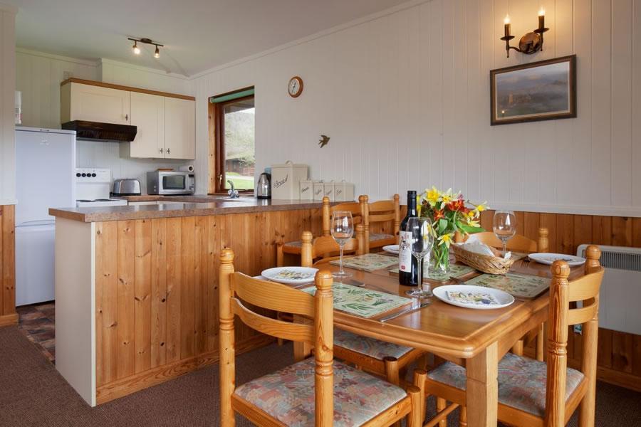 Woodcombe Lodges