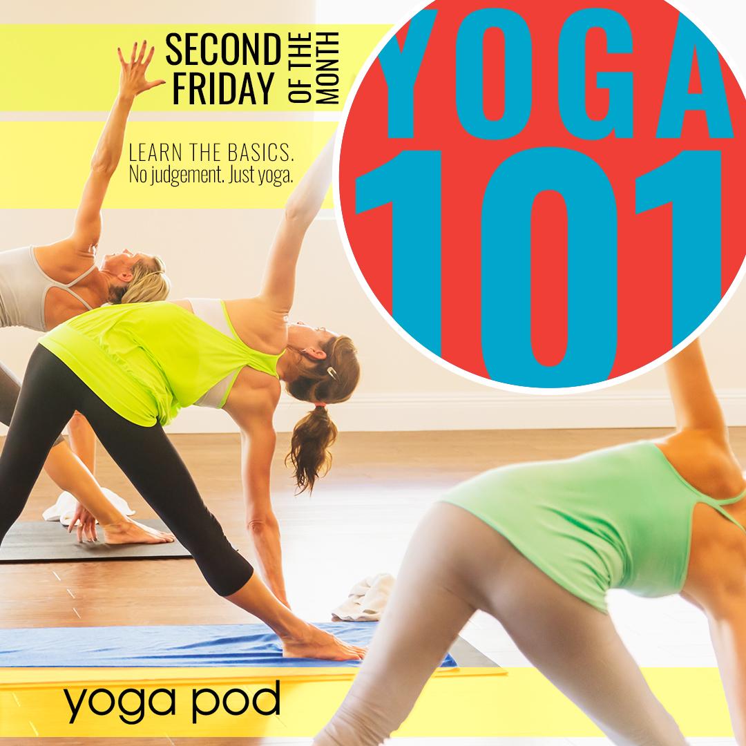 Yoga Pod