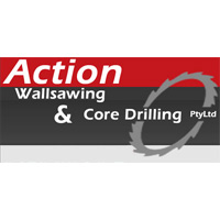 Action Wallsawing & Core Drilling P/L