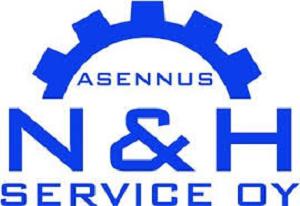 Asennus N & H Service Oy