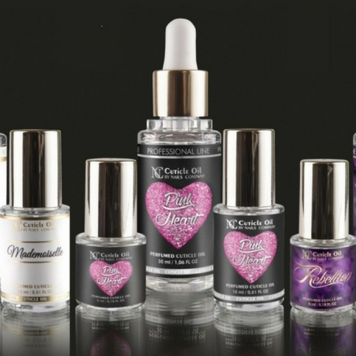 M.K. Cosmetics
