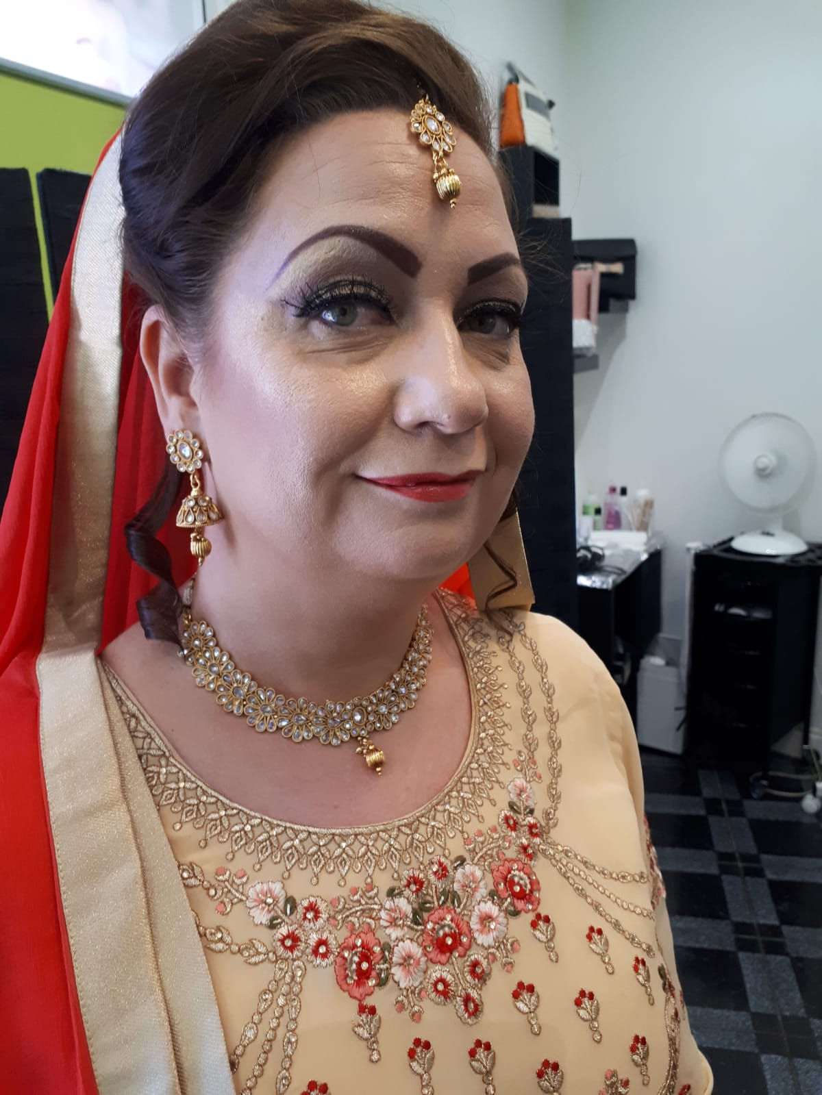 Araisha Hair & Beauty Salon Luton