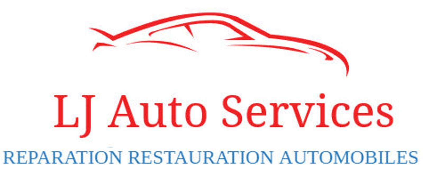 LJ Auto Services
