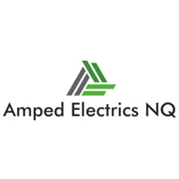 Amped Electrics NQ - Bayview Heights, QLD 4868 - 0400 167 068 | ShowMeLocal.com