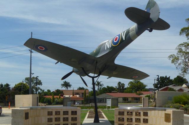 Royal Australian Airforce Association (WA Division) Inc. - Applecross, WA 6153 - (08) 9288 8400   ShowMeLocal.com