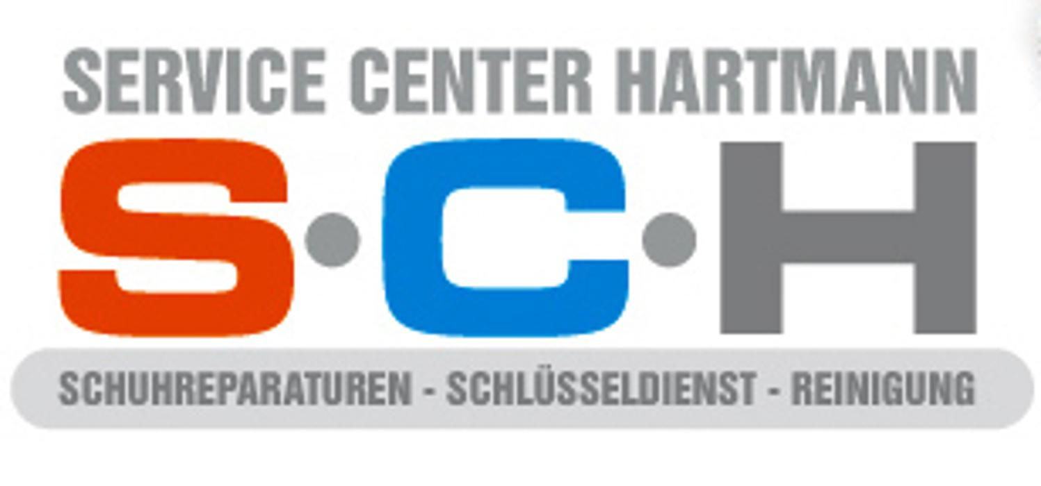 Bild zu Service Center Hartmann GmbH & Co. KG in Leipzig