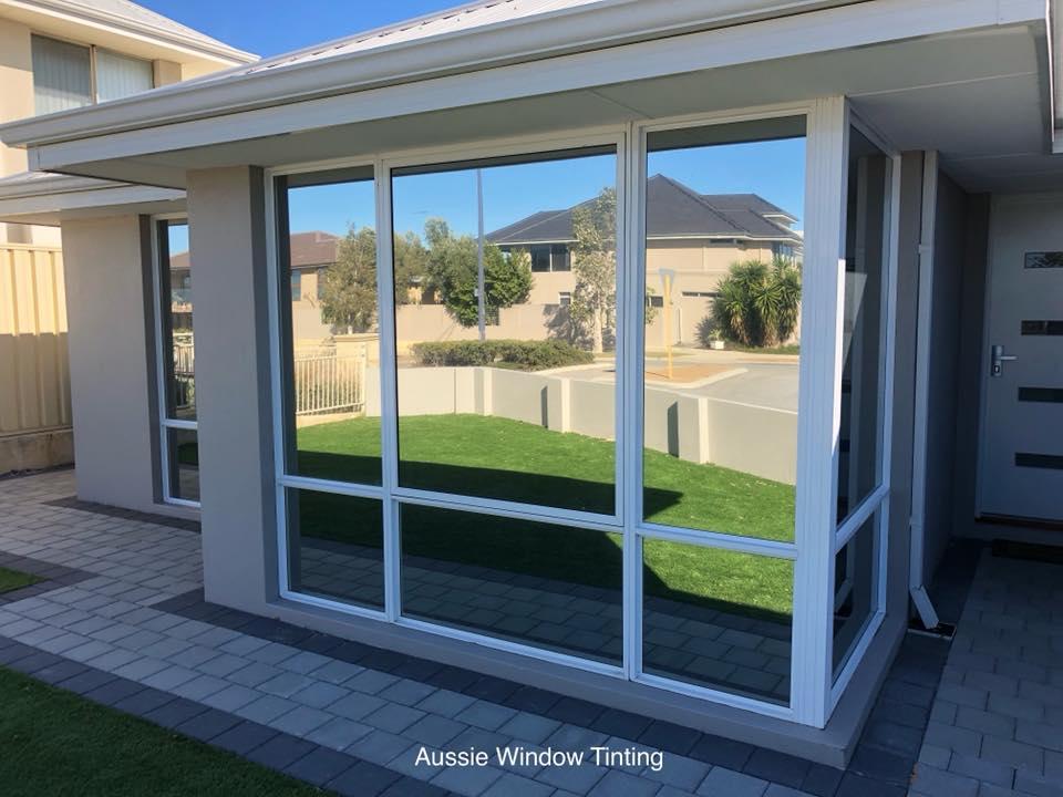 Aussie Window Tinting - Ellenbrook, WA 6069 - (08) 9297 6596 | ShowMeLocal.com